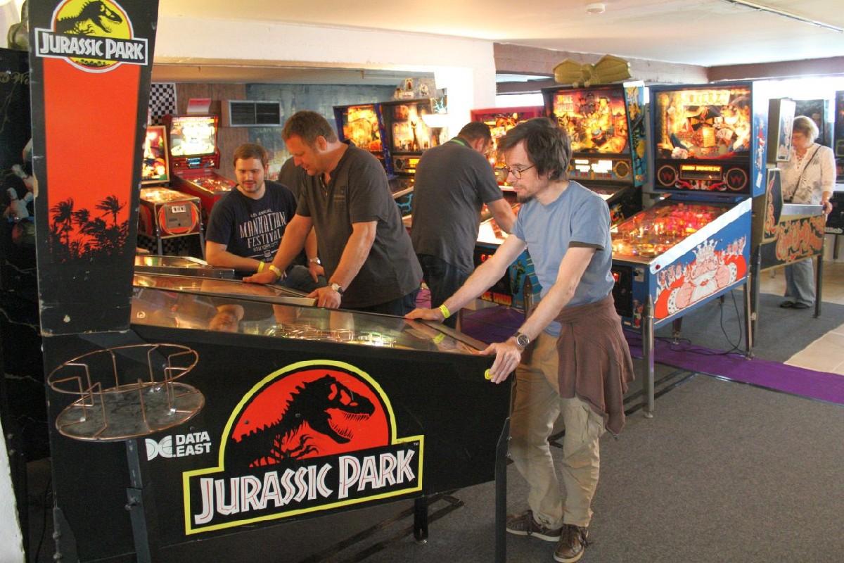 Arcademuseum Seligenstadt